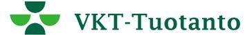 VKT-Tuotanto logo